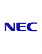CENTRALITAS TELEFONICAS NEC